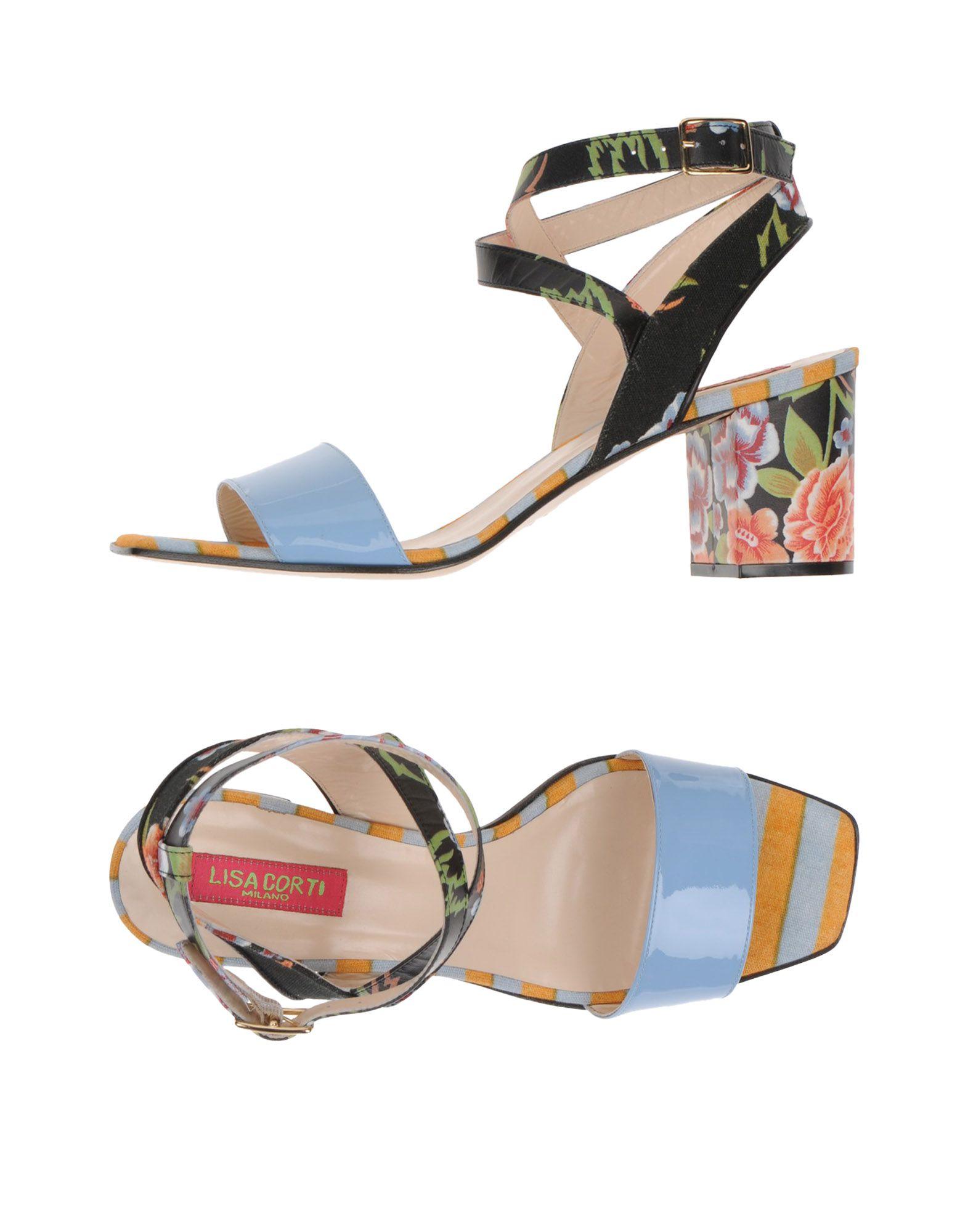 Chaussures - Tribunaux Lisa Corti R0uQr