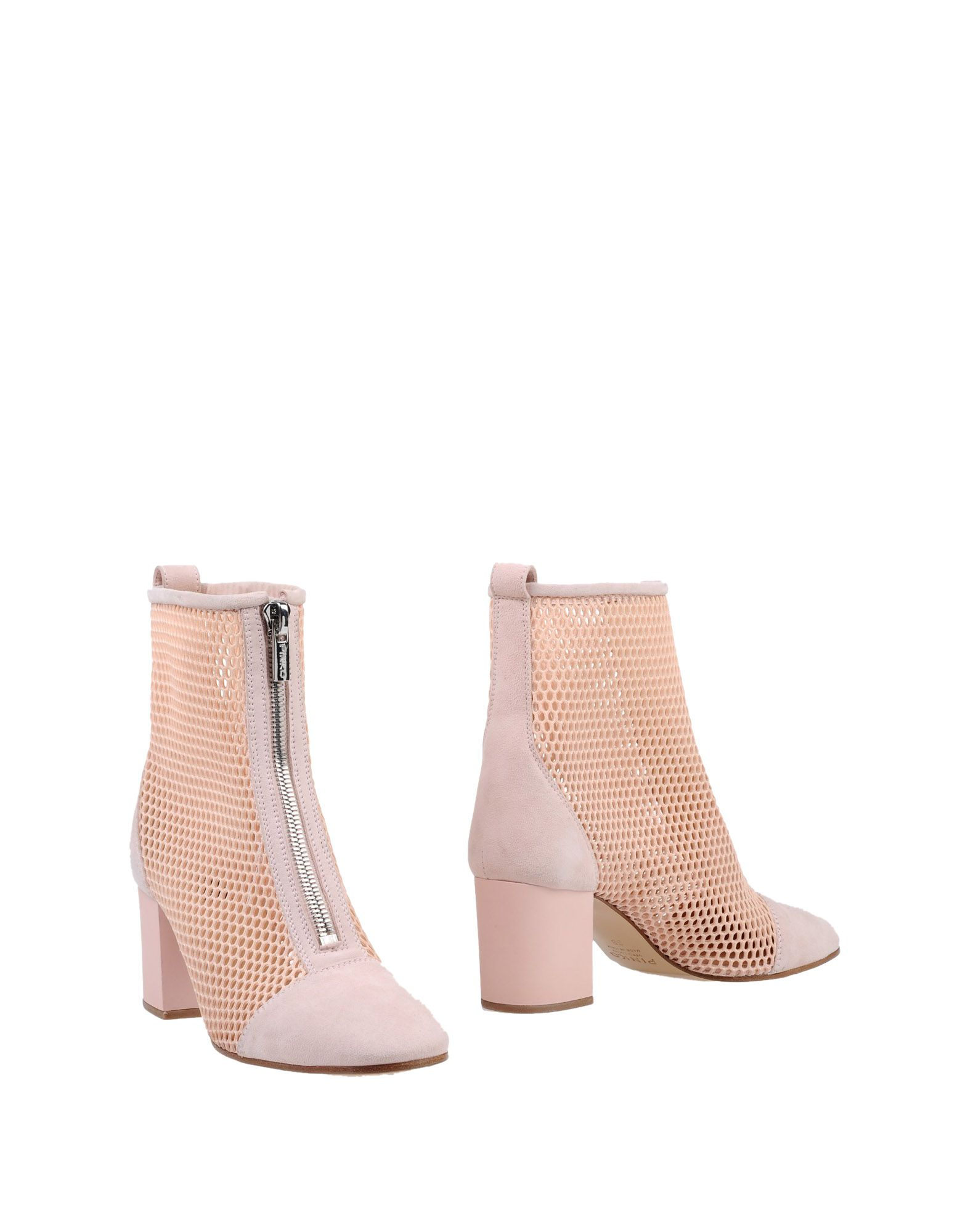 Stivaletti Pinko Donna - 11382155HS elegante