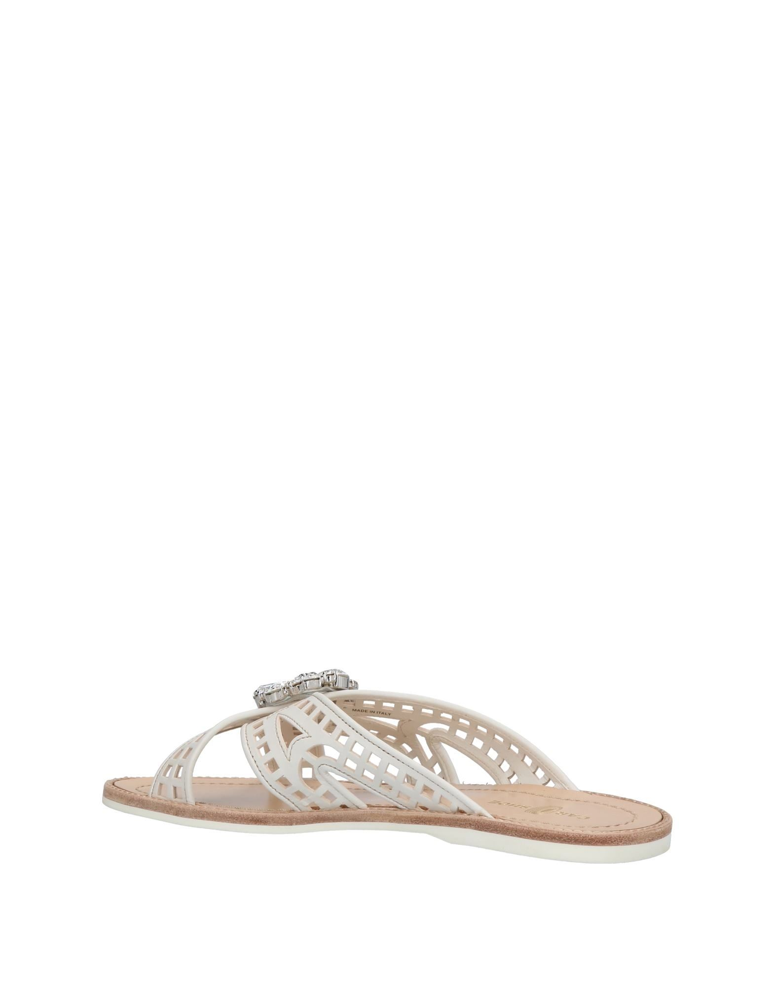 Haltbare Mode billige Schuhe Carshoe Sandalen Damen  11382215OJ Heiße Schuhe