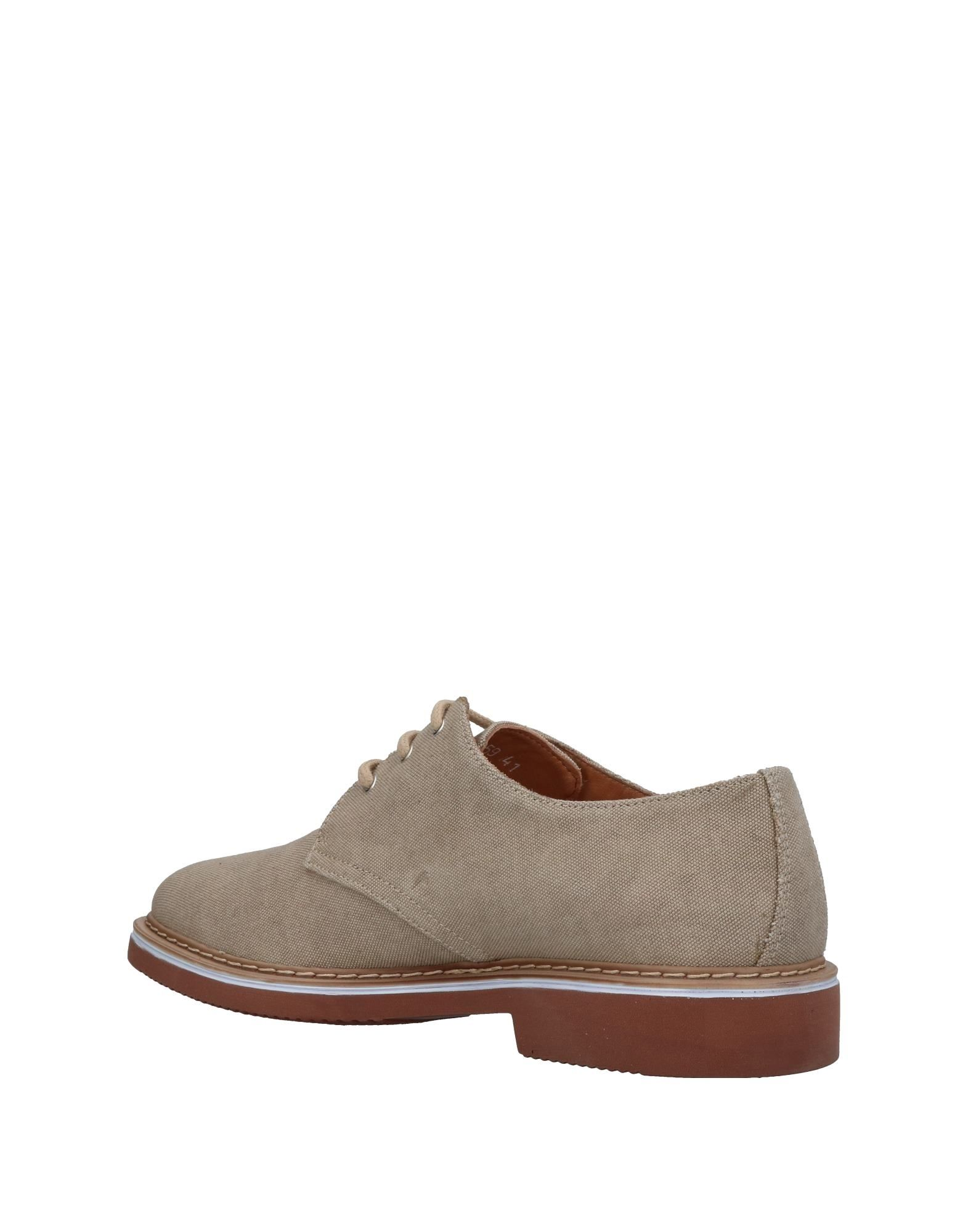Chaussures À Lacets Anderson Homme - Chaussures À Lacets Anderson sur