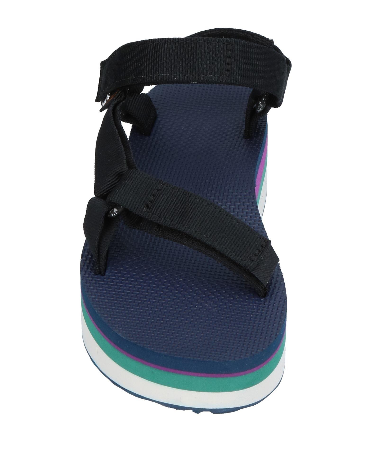 Sandales Teva Femme - Sandales Teva sur