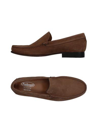 Zapatos con descuento Mocasín Anderson Hombre - Mocasines Anderson - 11382248BS Caqui