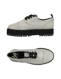 Women Farewell Footwear Laced Shoes Nl9wr4lD