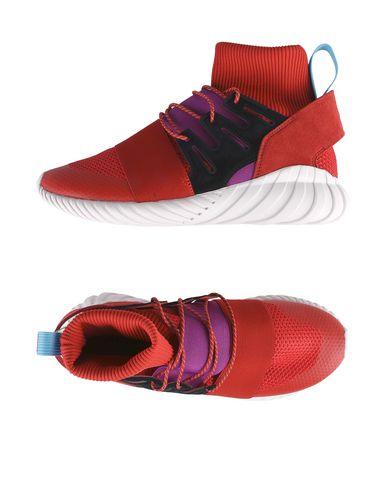 Zapatillas Adidas Originals Tubular Doom Doom Doom Winter - Hombre - Zapatillas Adidas Originals - 11382351GW Rojo 5a6fd3