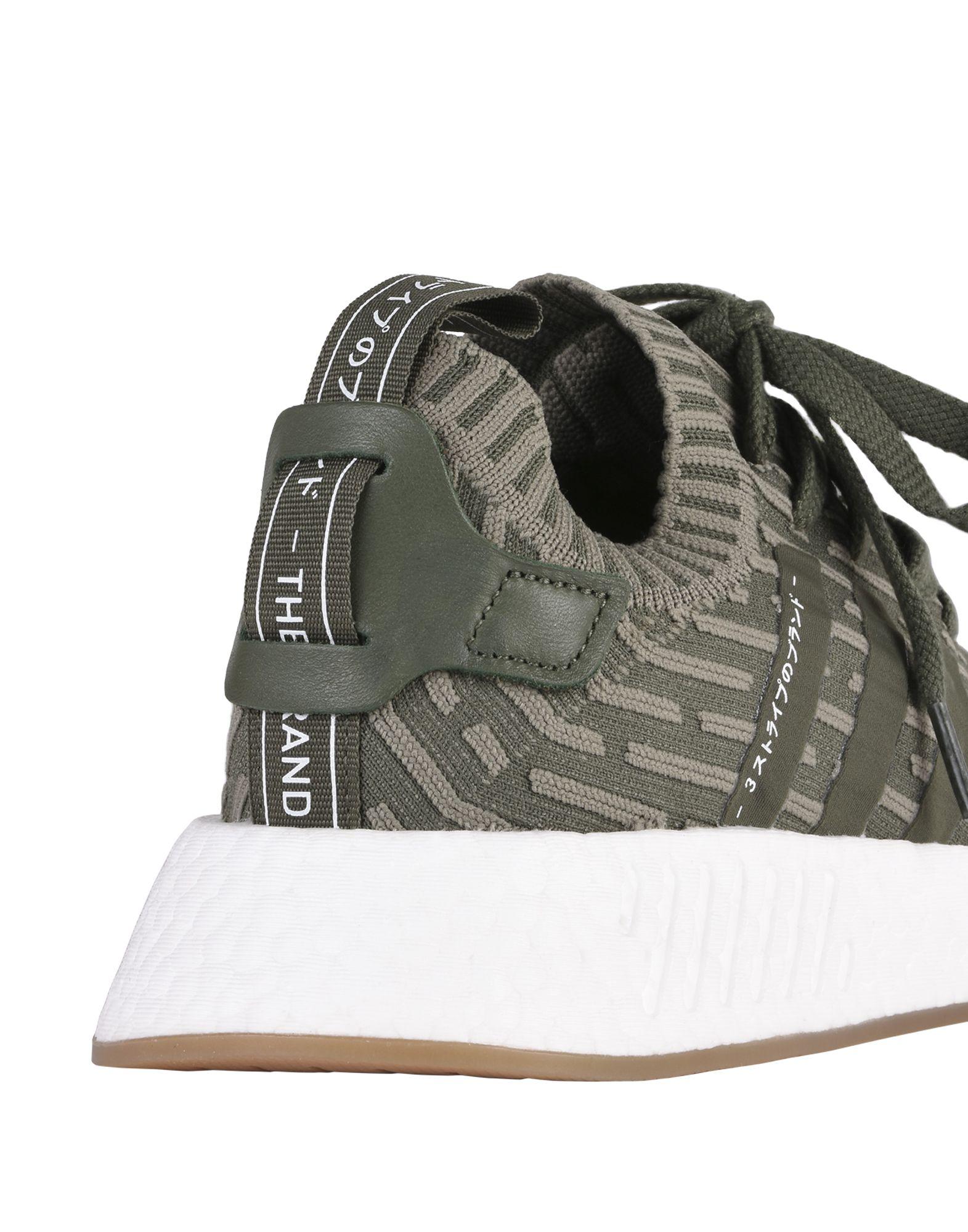 Gut um billige Schuhe Pk zu tragenAdidas Originals Nmd_R2 Pk Schuhe W  11382353NS 12ea29