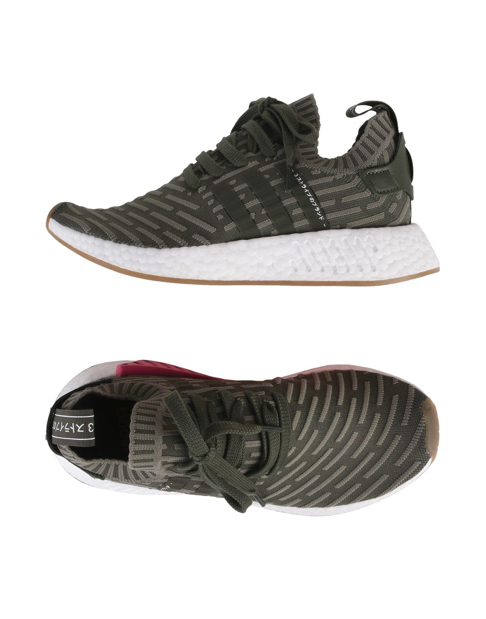 Gut um billige Schuhe zu tragenAdidas Originals Nmd_R2 Pk W  11382353NS