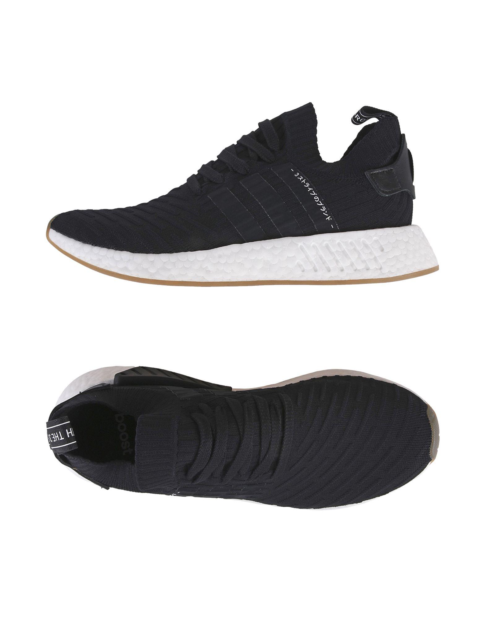Adidas Originals Nmd_R2 Pk - Sneakers - online Men Adidas Originals Sneakers online - on  Australia - 11382355NS f6942c