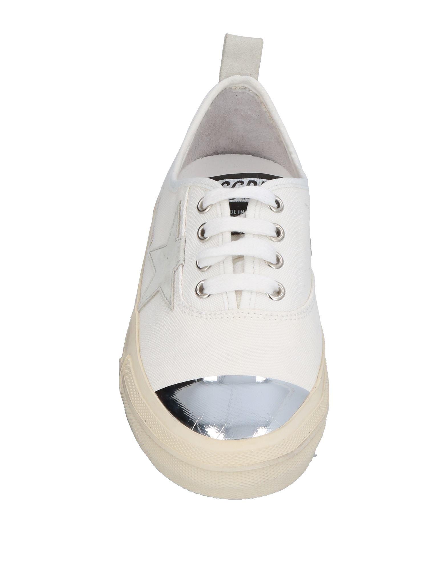 Golden Goose Deluxe Brand Sneakers Damen  11382356LPGut aussehende strapazierfähige Schuhe