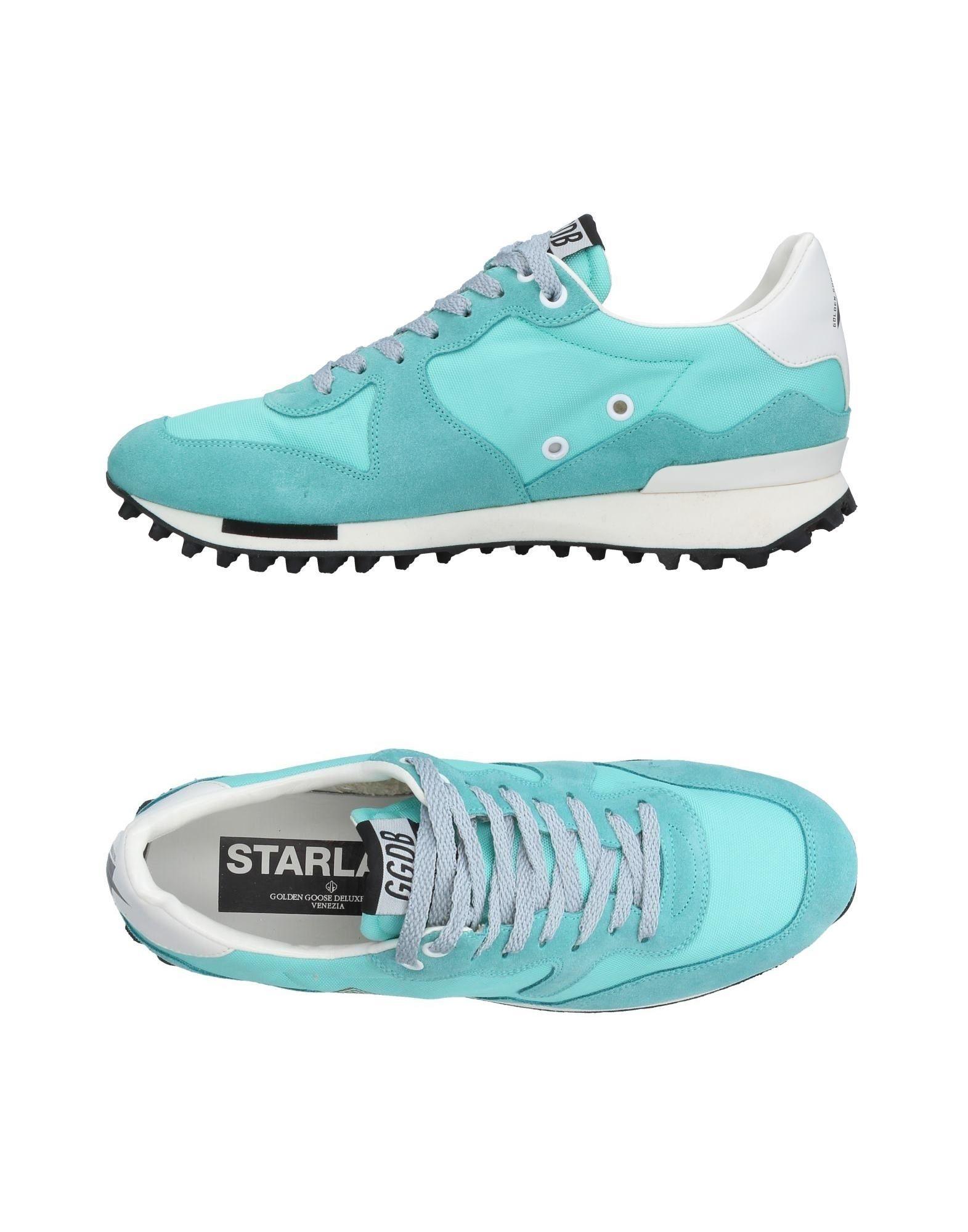 Stilvolle billige Schuhe Golden Goose Deluxe Brand Sneakers Damen  11382361DG