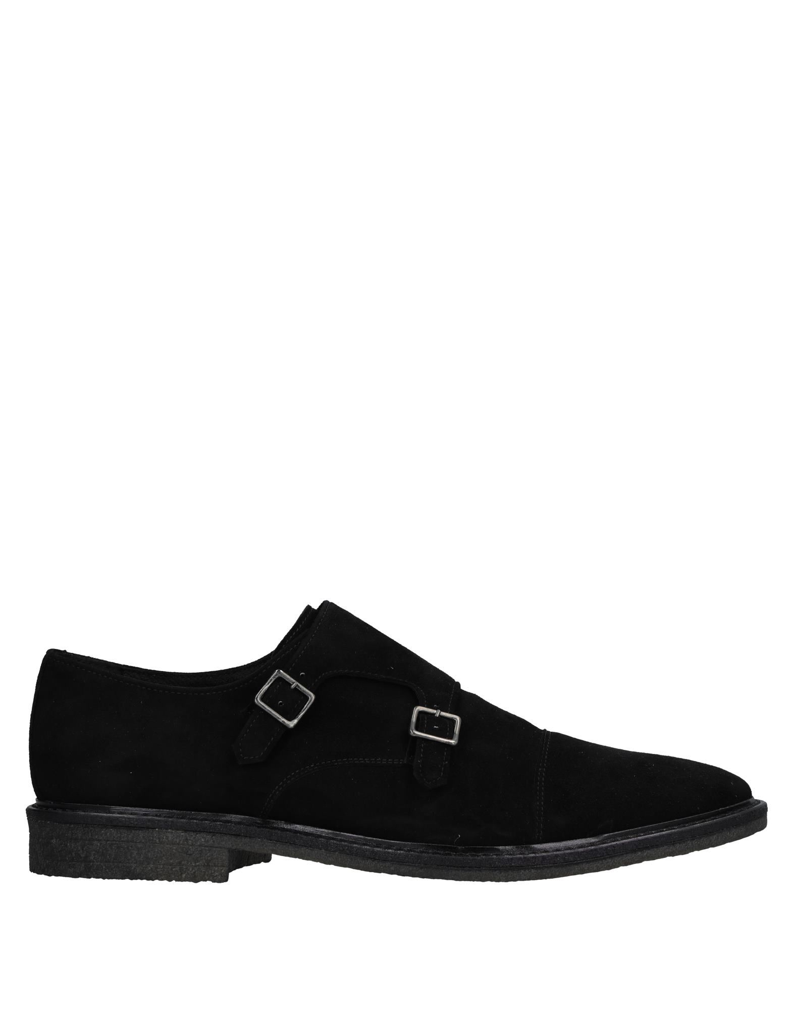 Rabatt echte Schuhe Anderson Mokassins Herren  11382400TF