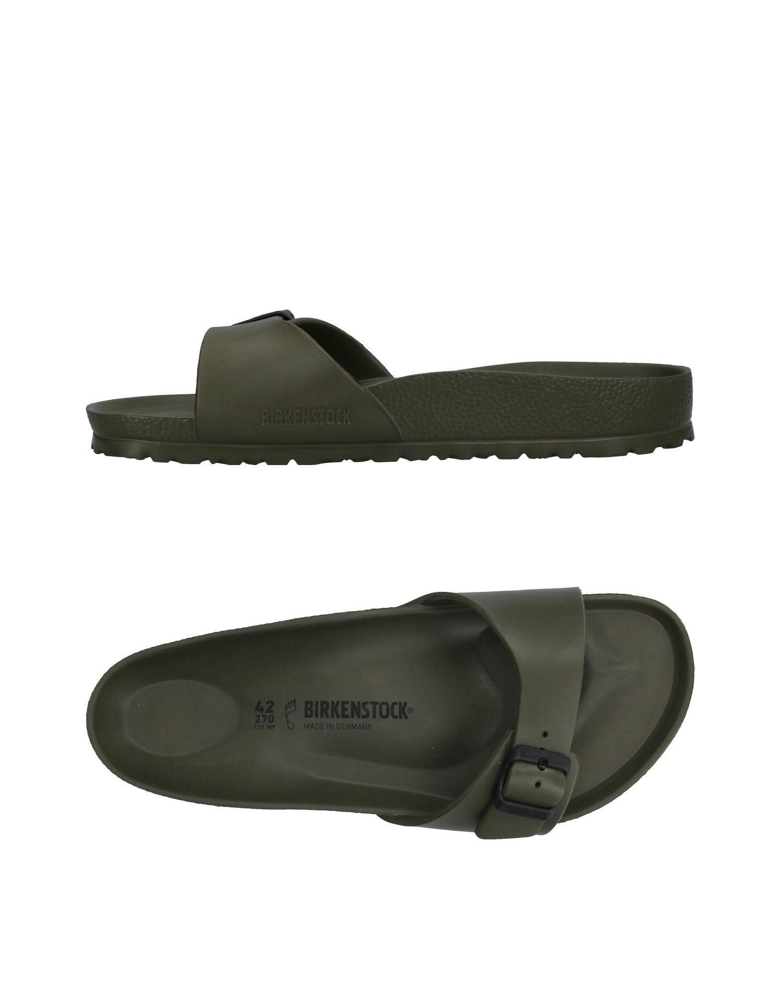 Rabatt echte Schuhe Birkenstock Sandalen Herren  11382401IL