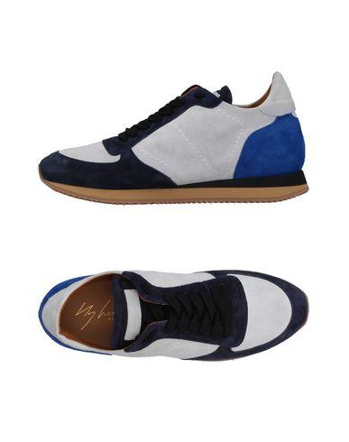 Zapatos con descuento Zapatillas My Heels Hombre - Zapatillas My Heels - 11382418RQ Azul oscuro
