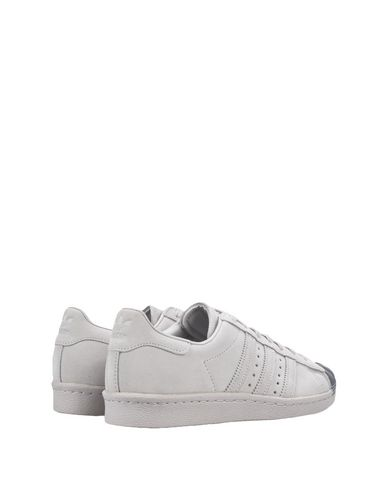 ADIDAS ORIGINALS SUPERSTAR 80S METAL Sneakers