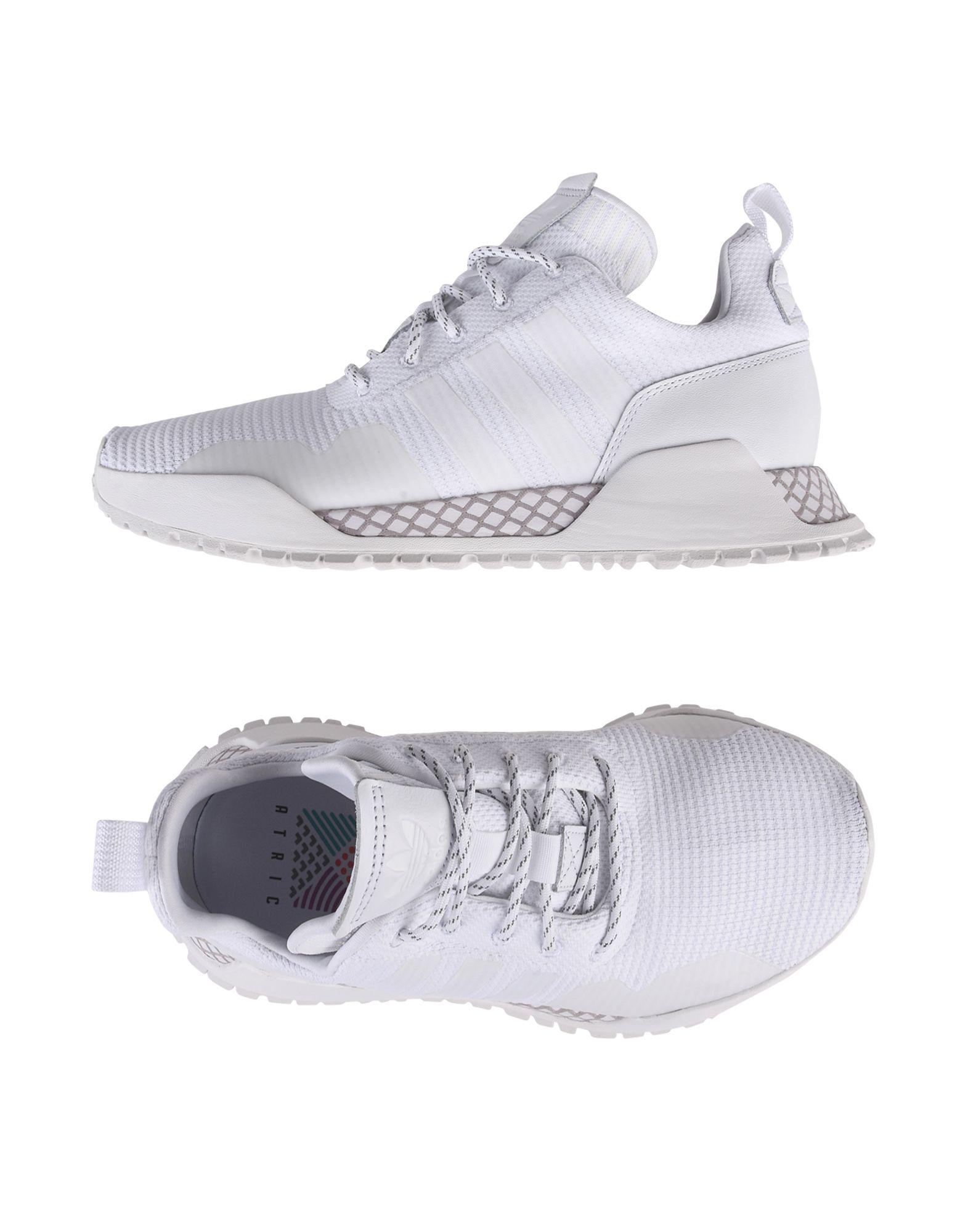 Rabatt echte Schuhe Adidas Originals H.F/1.4 Pk  11382420NN