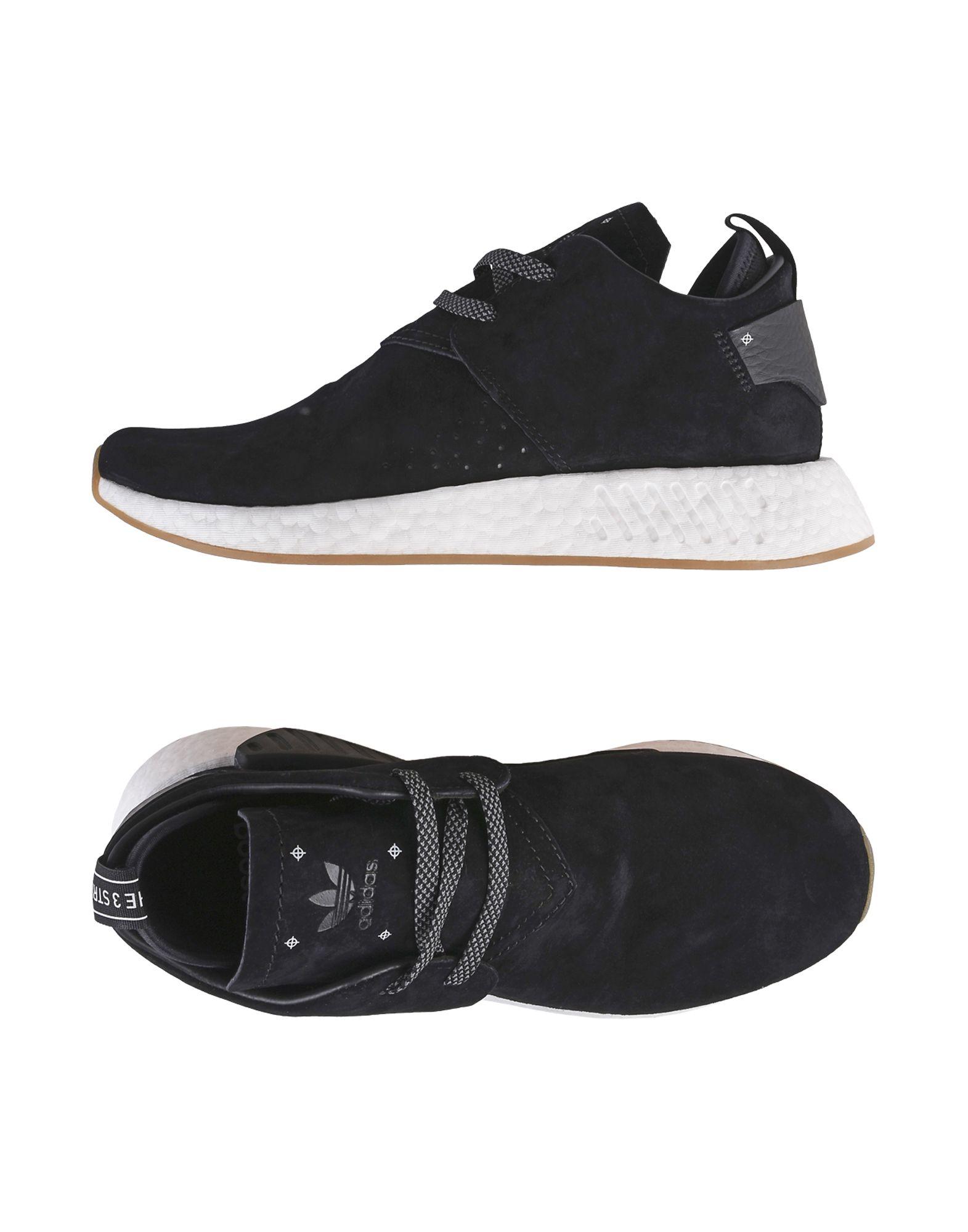 Rabatt echte Schuhe Adidas Originals Nmd_C2  11382432XJ