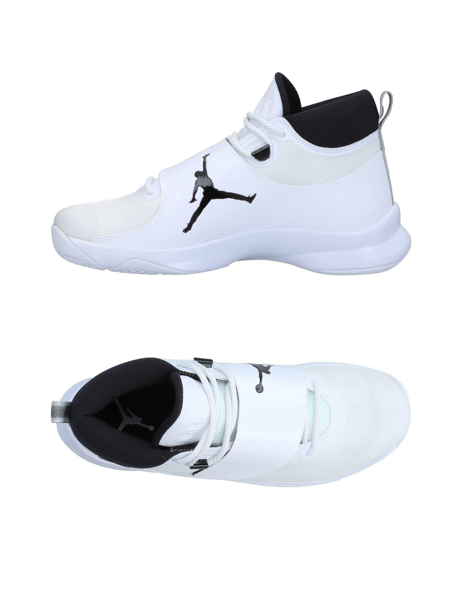 Rabatt echte Schuhe Jordan Sneakers Herren  11382446GQ