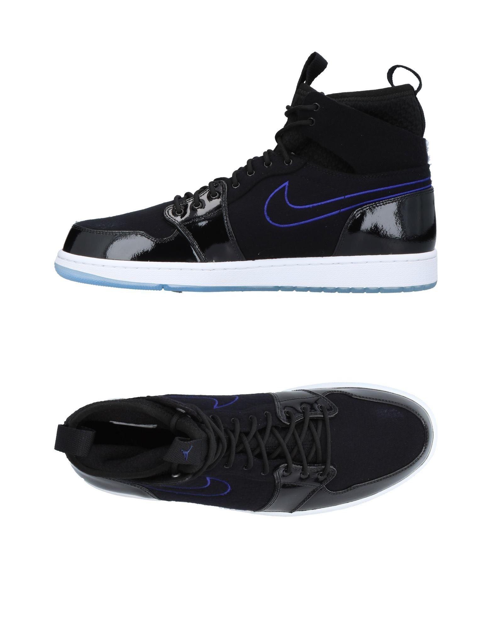 Haltbare Mode billige Schuhe Jordan Sneakers Herren  11382450HI Heiße Schuhe
