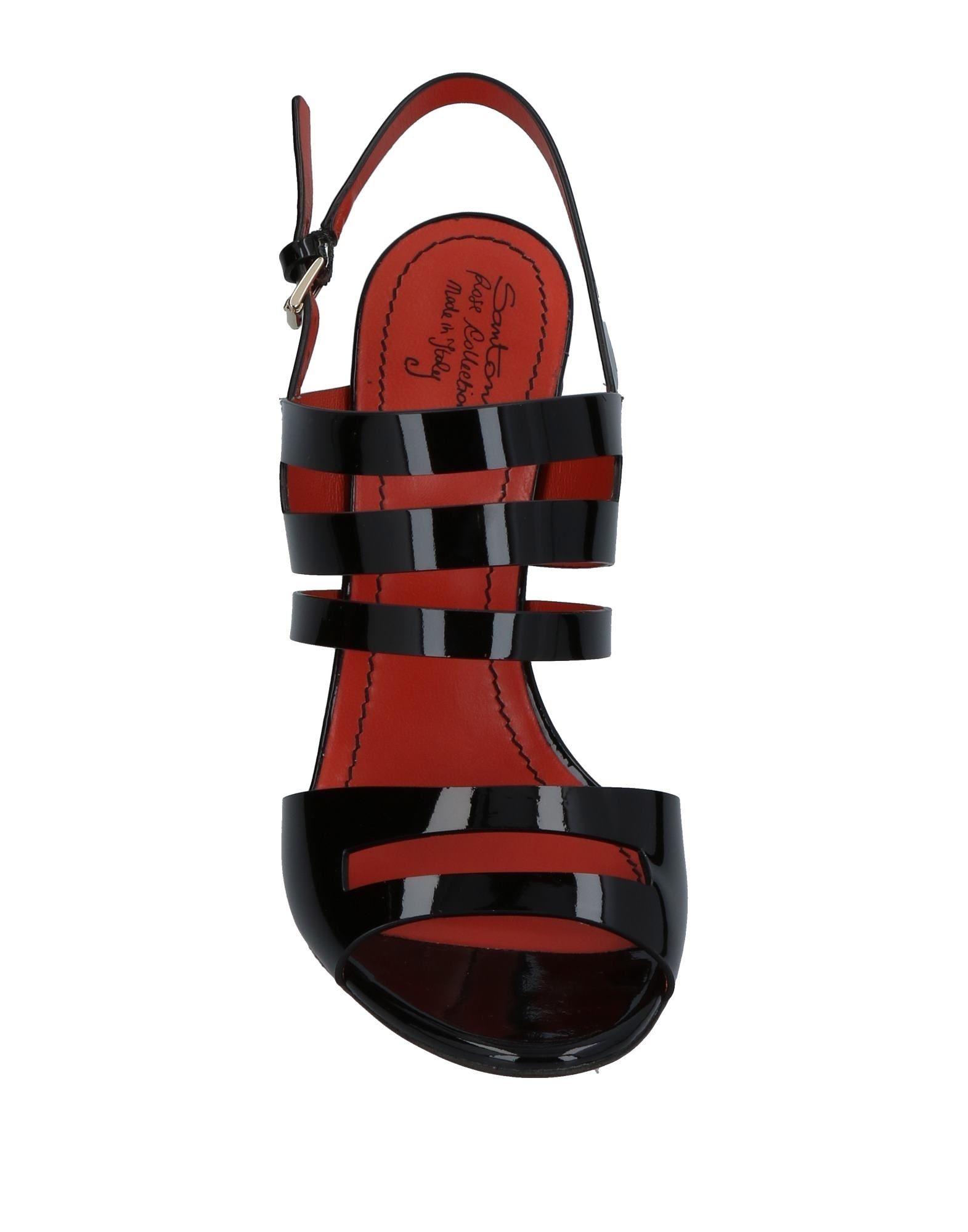 Stilvolle billige Schuhe 11382453DI Santoni Sandalen Damen  11382453DI Schuhe aa0bf6