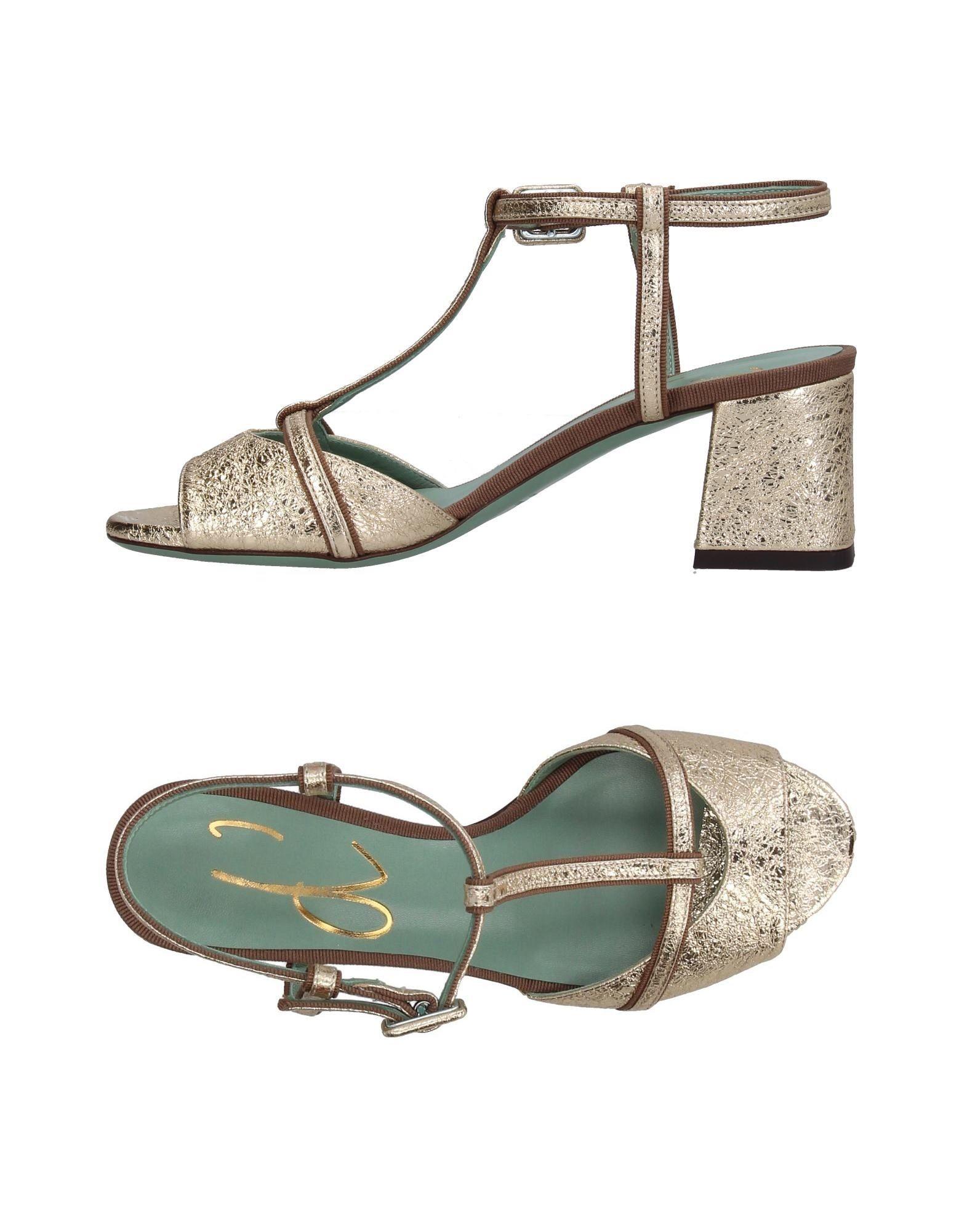 Paola D'arcano Sandalen Damen  11382461EV Gute Qualität beliebte Schuhe