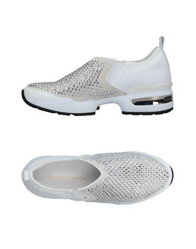 Los últimos zapatos de hombre y mujer Zapatillas Ermanno Scervino Mujer - Zapatillas Ermanno Scervino - 11382466SV Negro