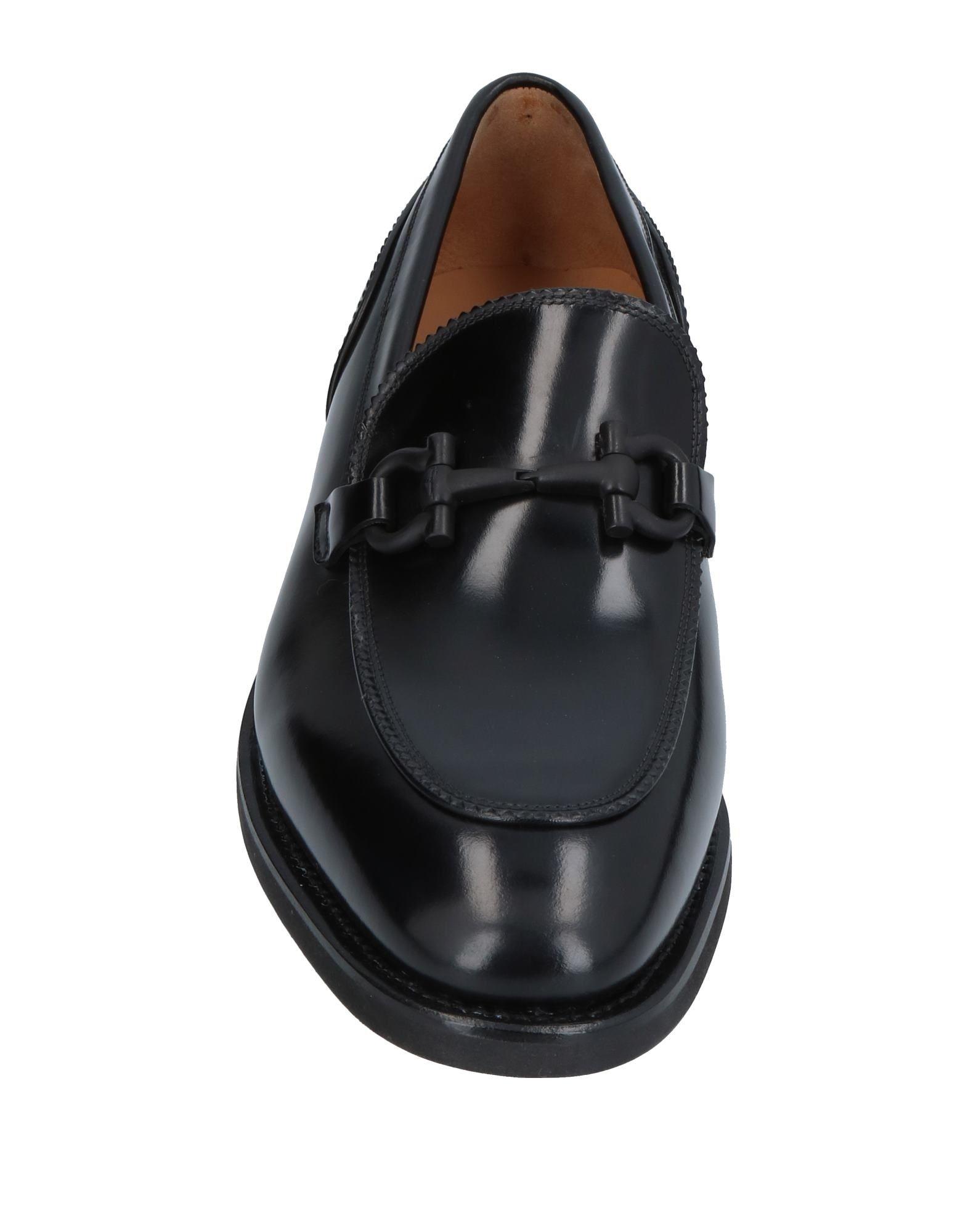 Salvatore Ferragamo Mokassins Herren  11382518DL Gute Qualität beliebte Schuhe