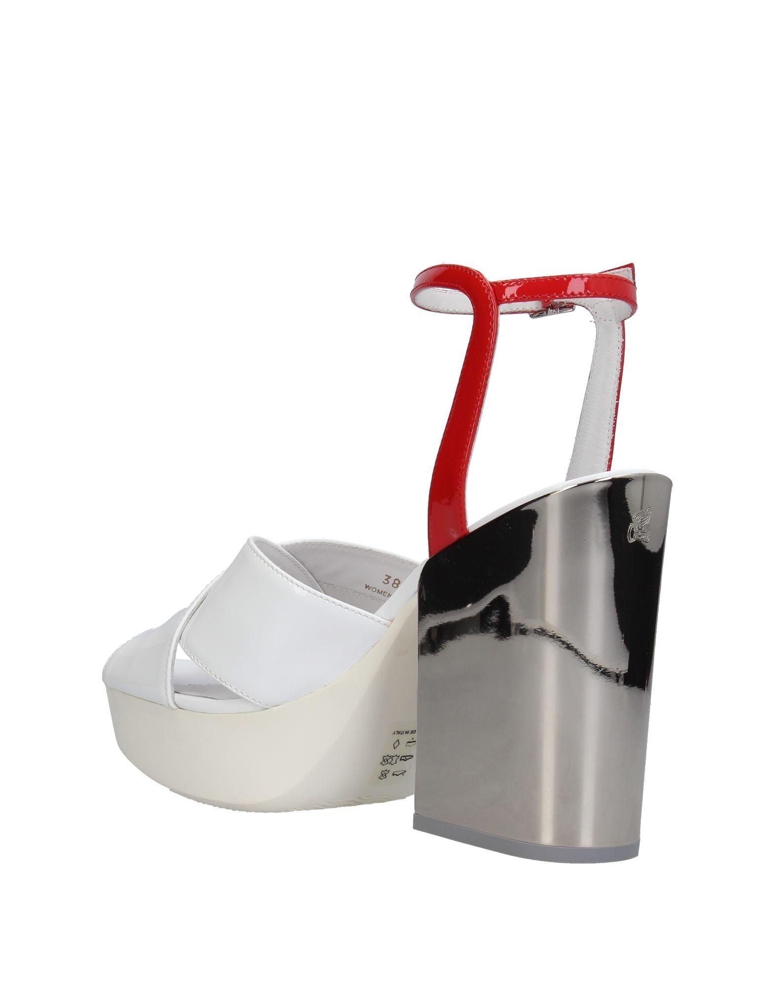 Stilvolle Damen billige Schuhe Hogan Sandalen Damen Stilvolle  11382522JC 98a1ed