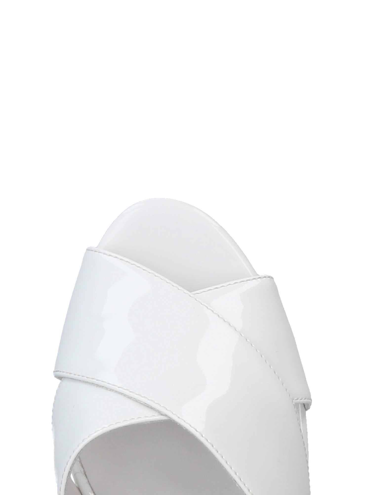 Stilvolle billige Schuhe Hogan Sandalen Sandalen Sandalen Damen 11382522JC f3aa03
