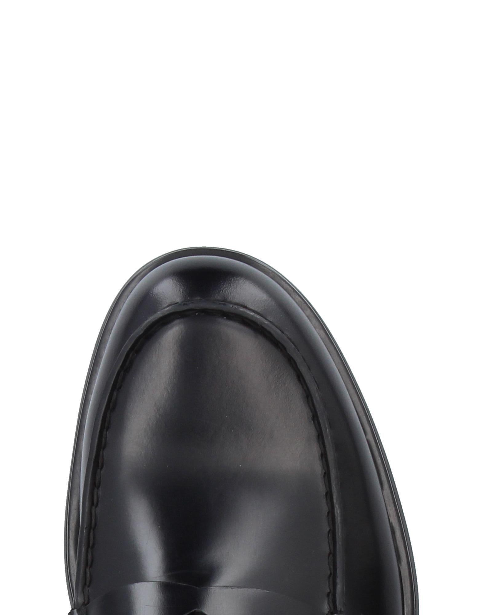Prada Gute Mokassins Herren  11382531WF Gute Prada Qualität beliebte Schuhe eed095