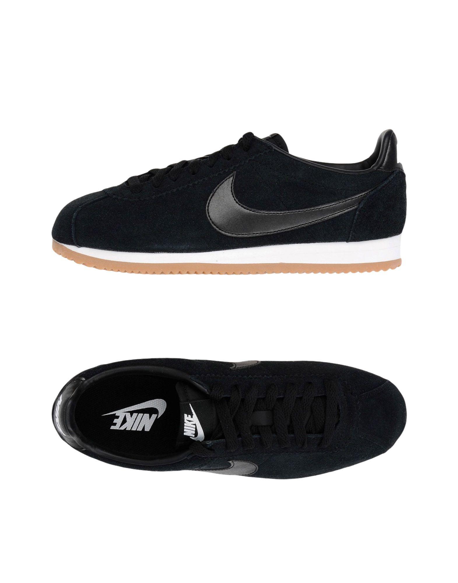 Sneakers Nike - Classic Cortez Suede - Nike Donna - 11382579PX de41c6