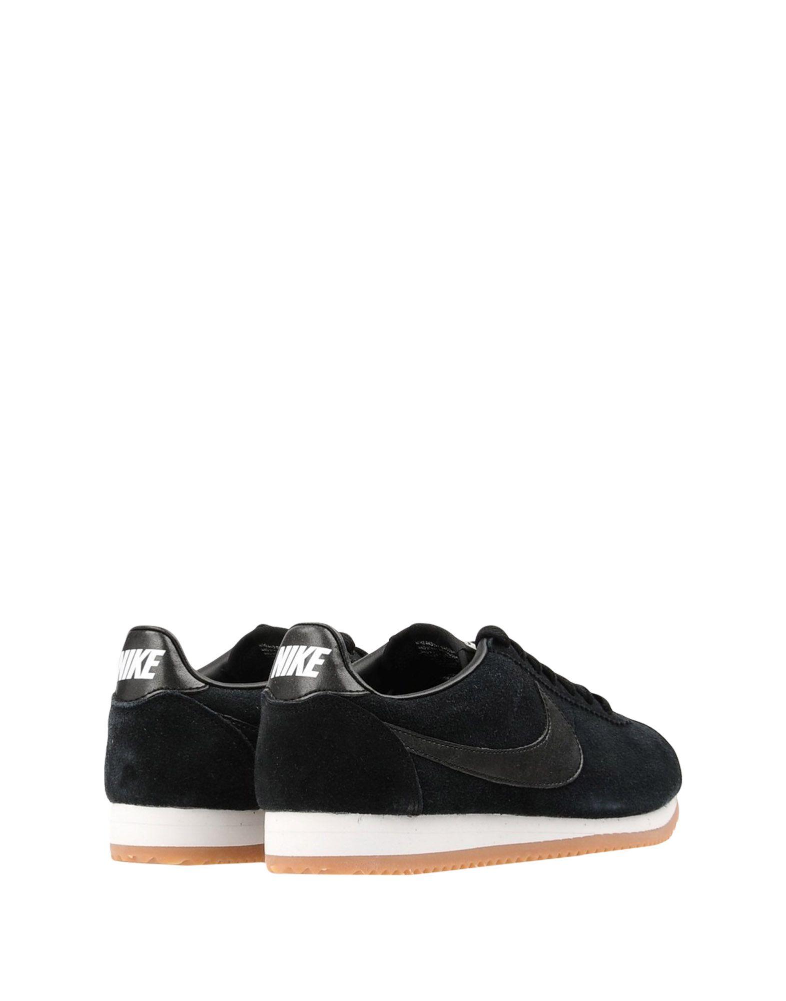 Sneakers Nike Classic Cortez Suede - Femme - Sneakers Nike sur