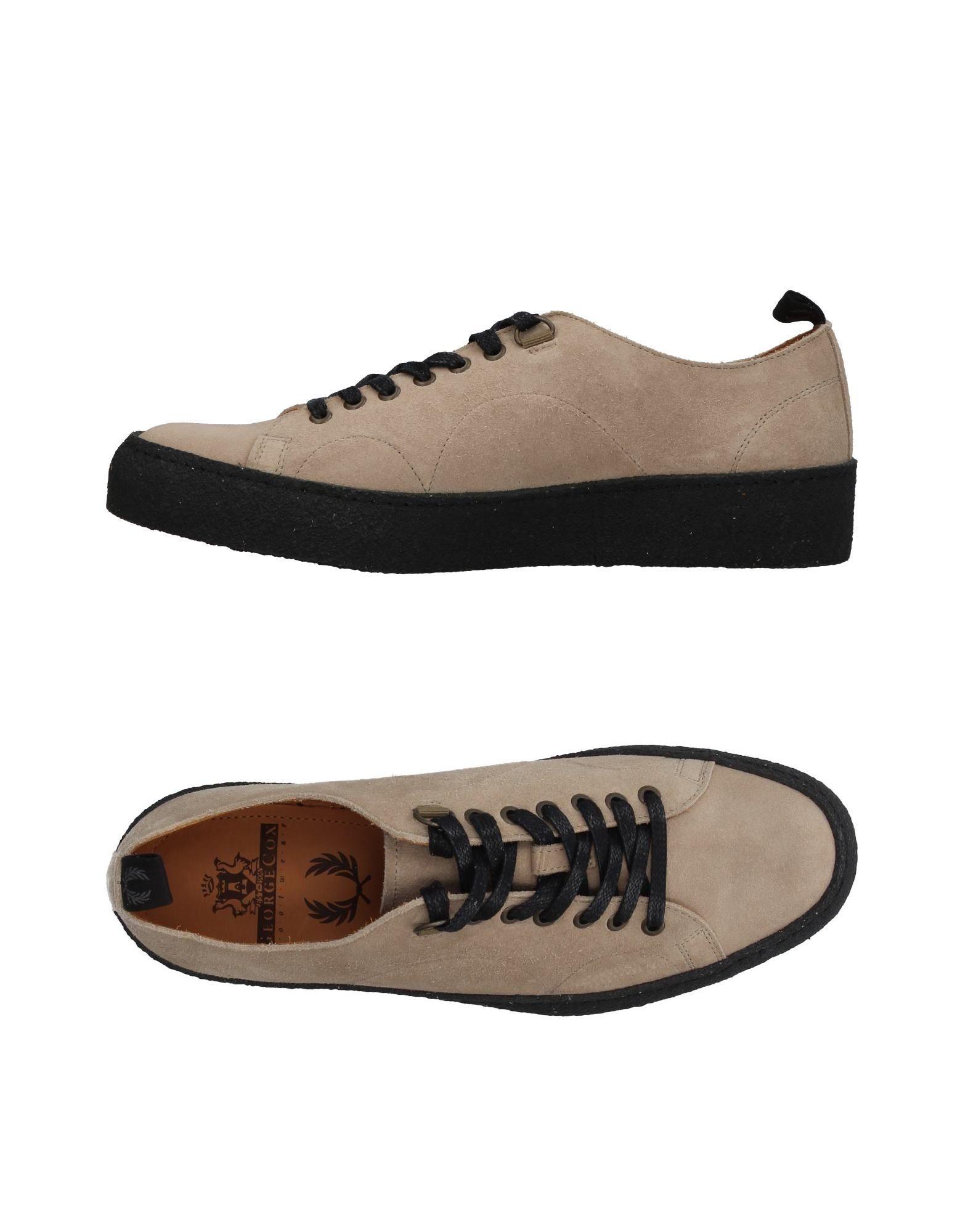 Sneakers Fred Perry Homme - Sneakers Fred Perry  Bleu foncé Dernières chaussures discount pour hommes et femmes