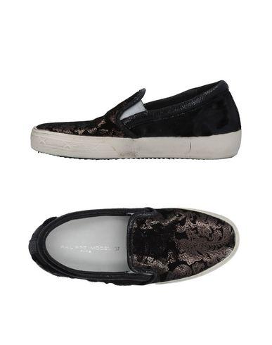 Zapatillas Philippe Model Mujer - 11382586KM Zapatillas Philippe Model - 11382586KM - Negro Casual salvaje 877897