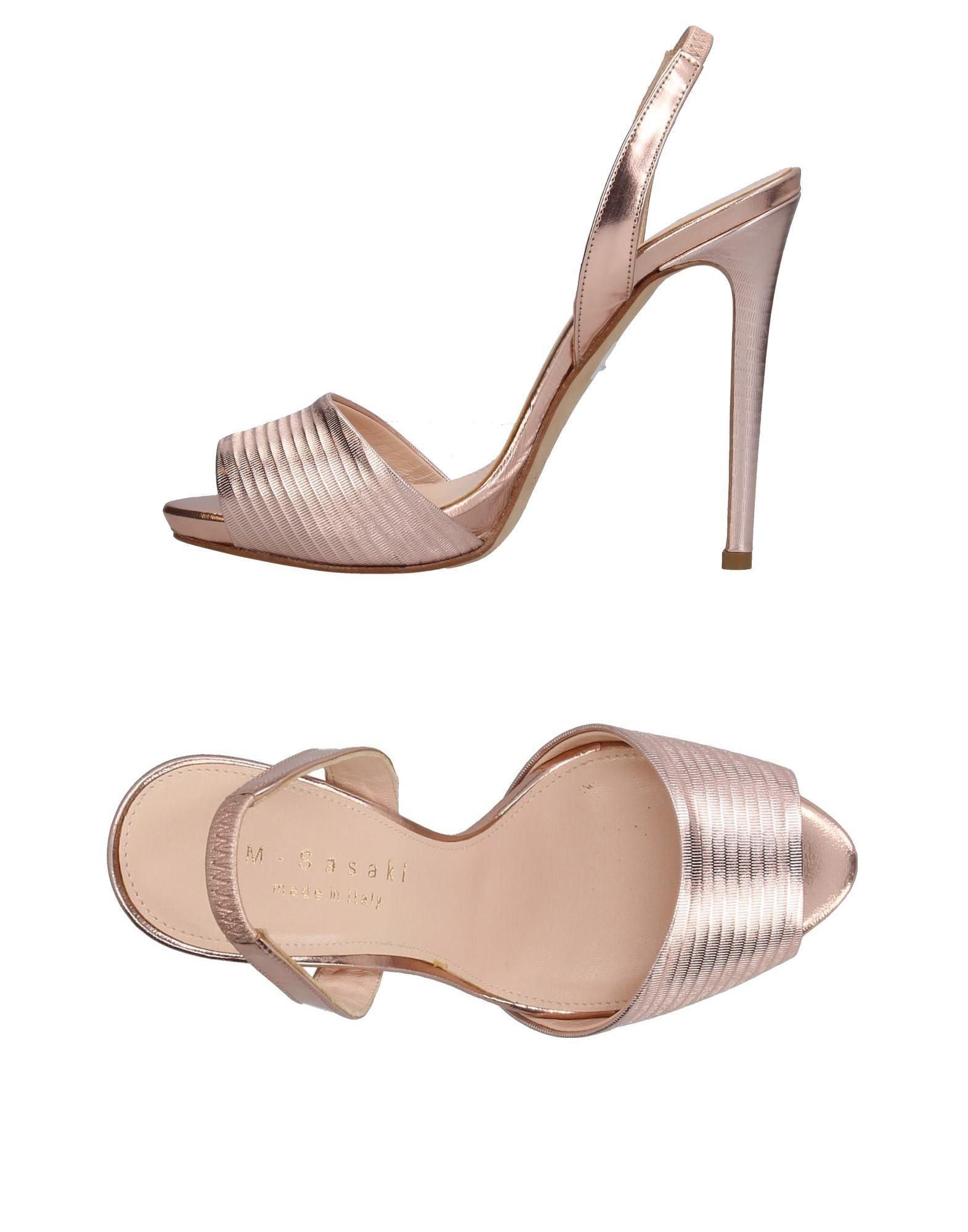 Sandales Meg Sasaki Femme - Sandales Meg Sasaki sur