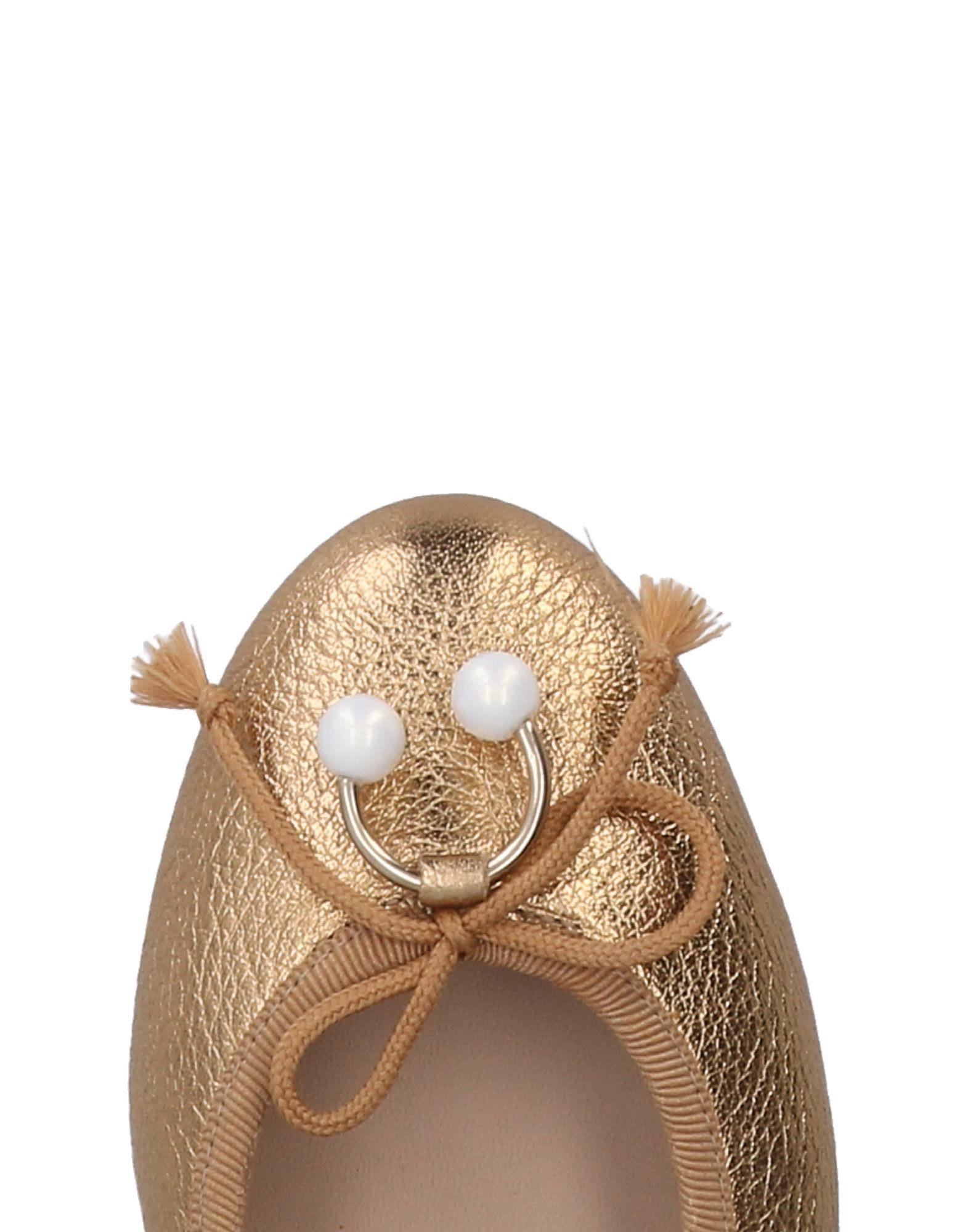 Stilvolle billige billige billige Schuhe Ras Ballerinas Damen  11382601EI 7fe176