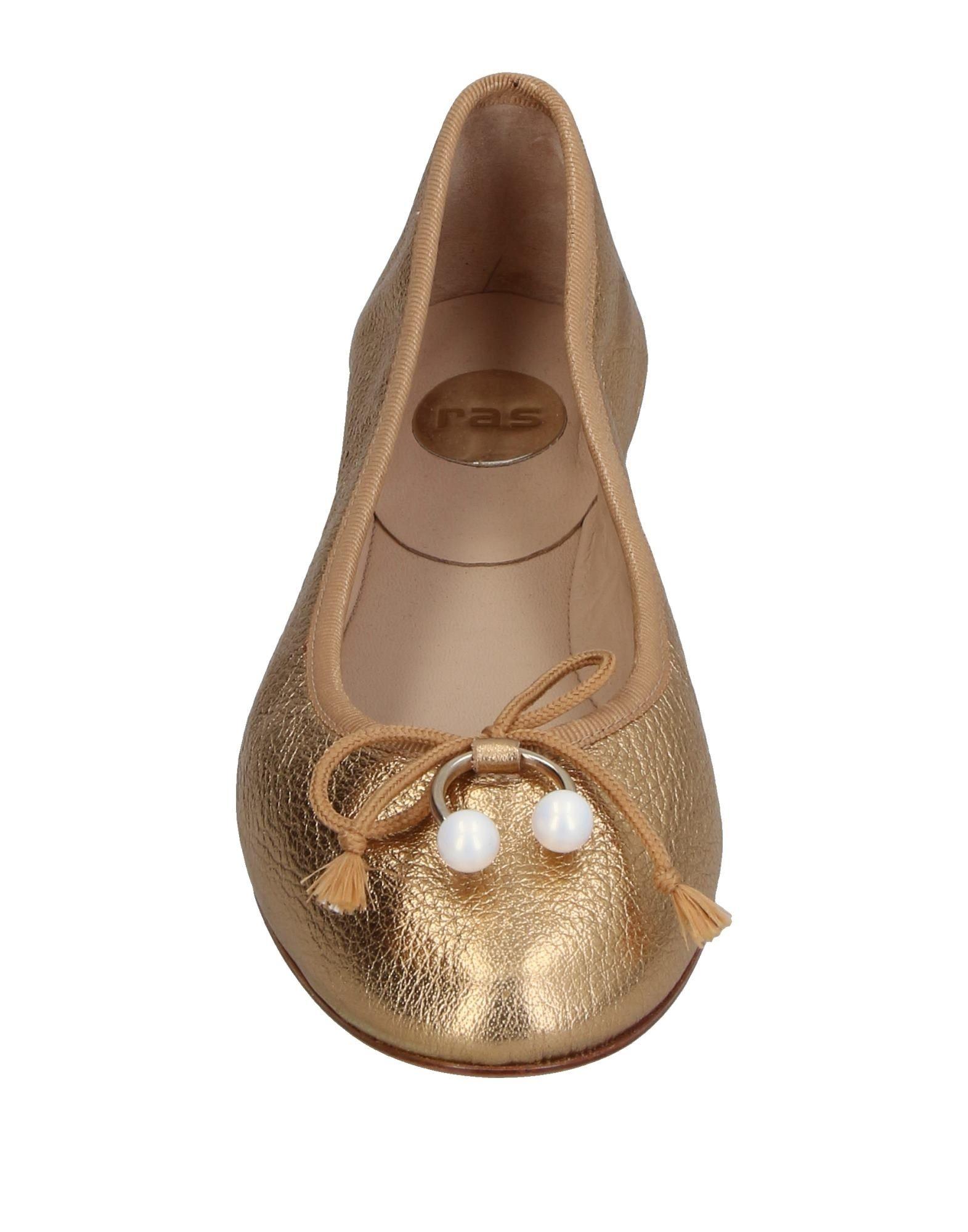 Ras Ballerinas 11382601EI Damen  11382601EI Ballerinas Heiße Schuhe fddcba