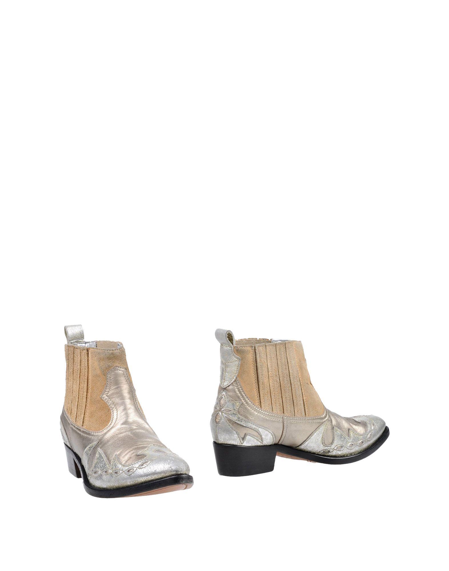 Golden Goose Deluxe Brand Damen Stiefelette Damen Brand  11382618TA Heiße Schuhe cd8dad