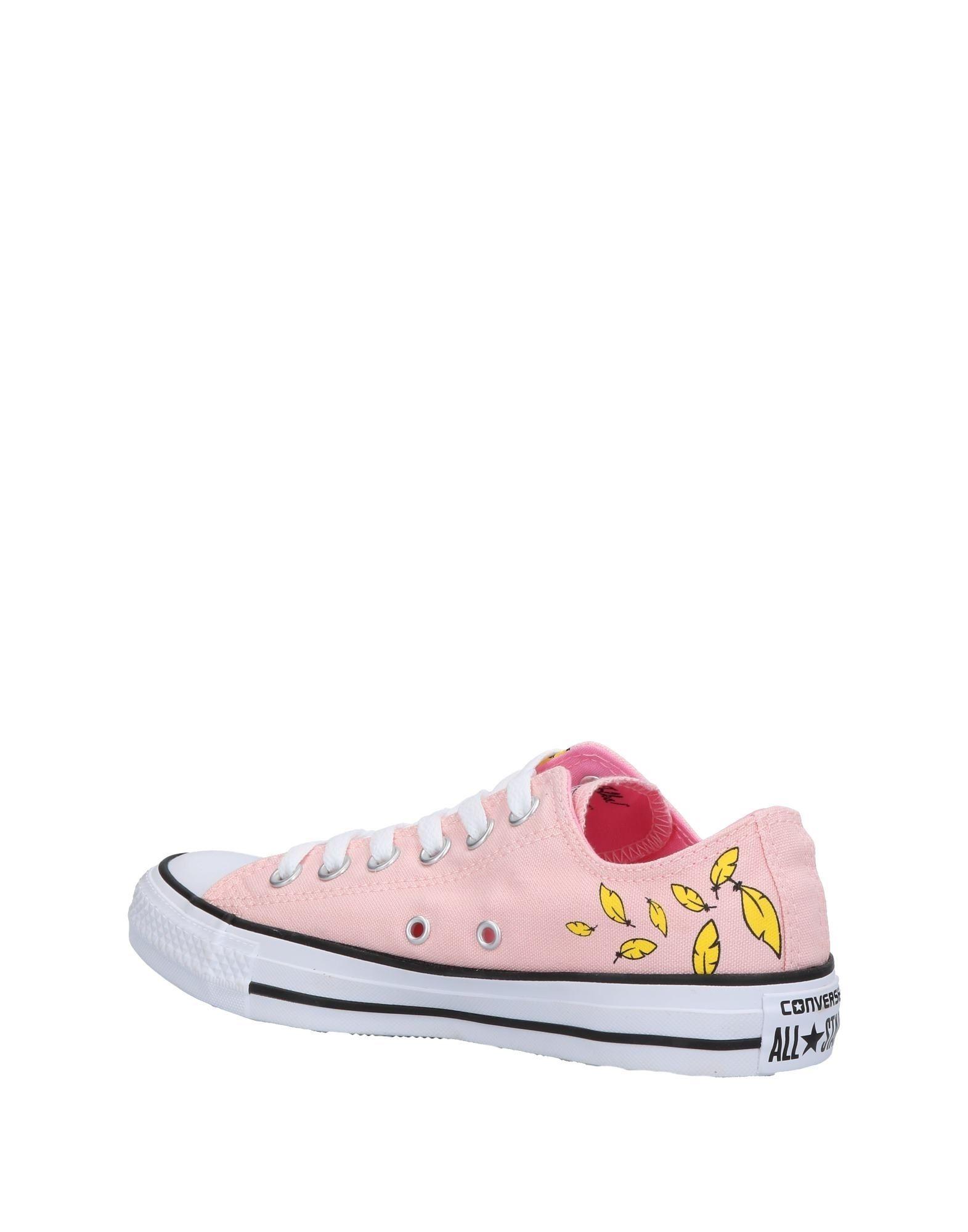 Converse All Damen Star Sneakers Damen All  11382628CB  175170