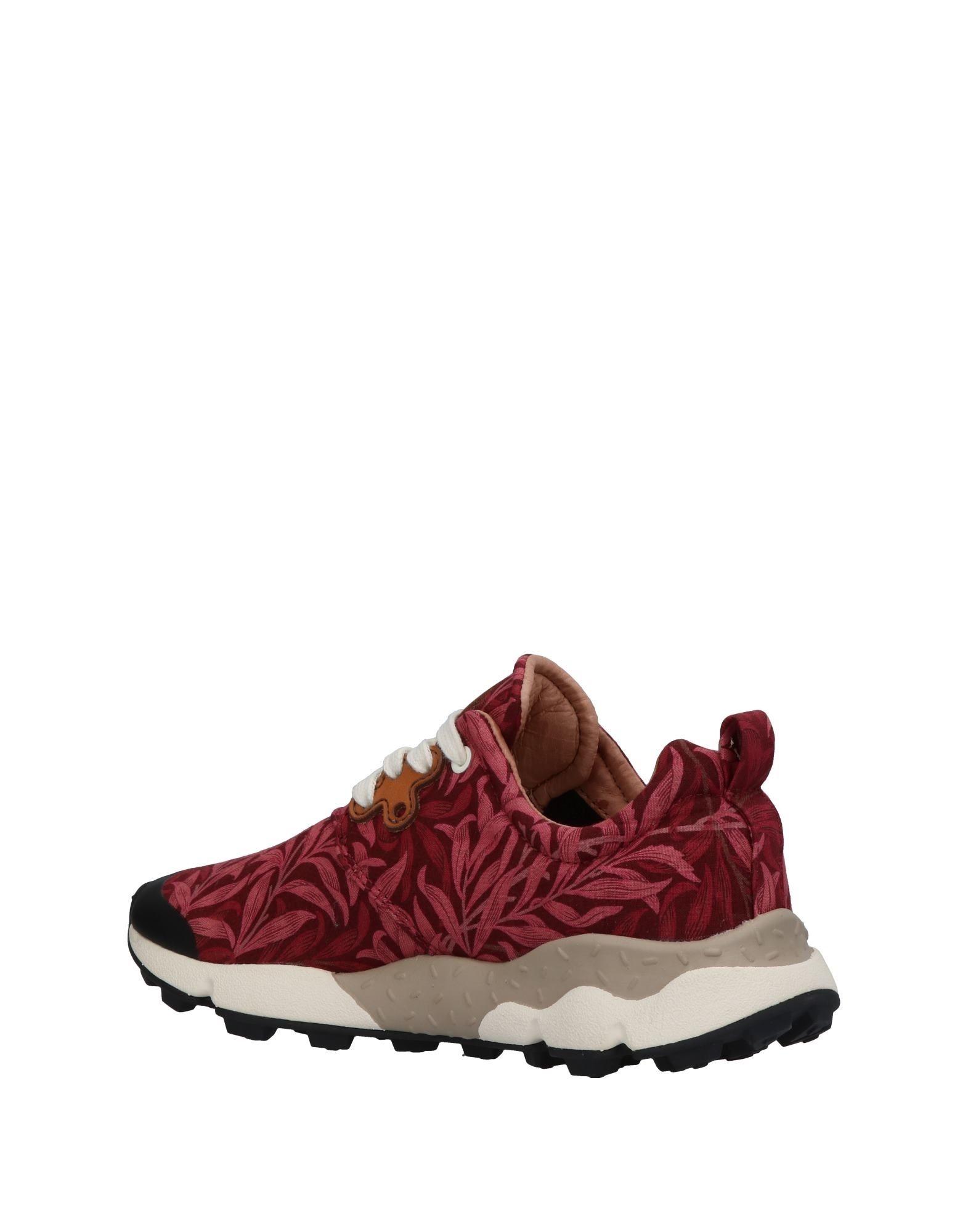 Flower Sneakers Mountain® Sneakers Flower Damen  11382649FF  0797e3