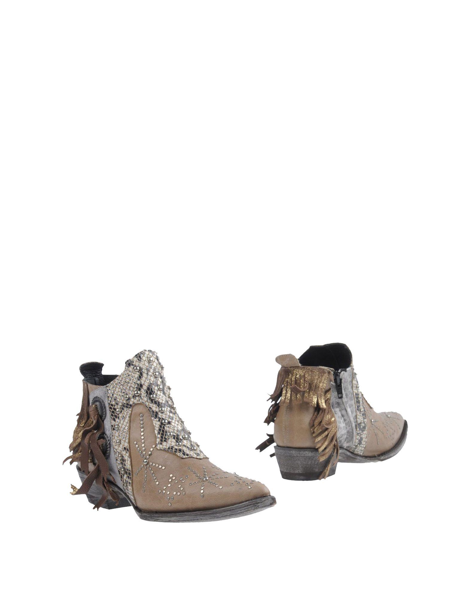 Mexicana Stiefelette Damen  11382652HGGut aussehende strapazierfähige Schuhe
