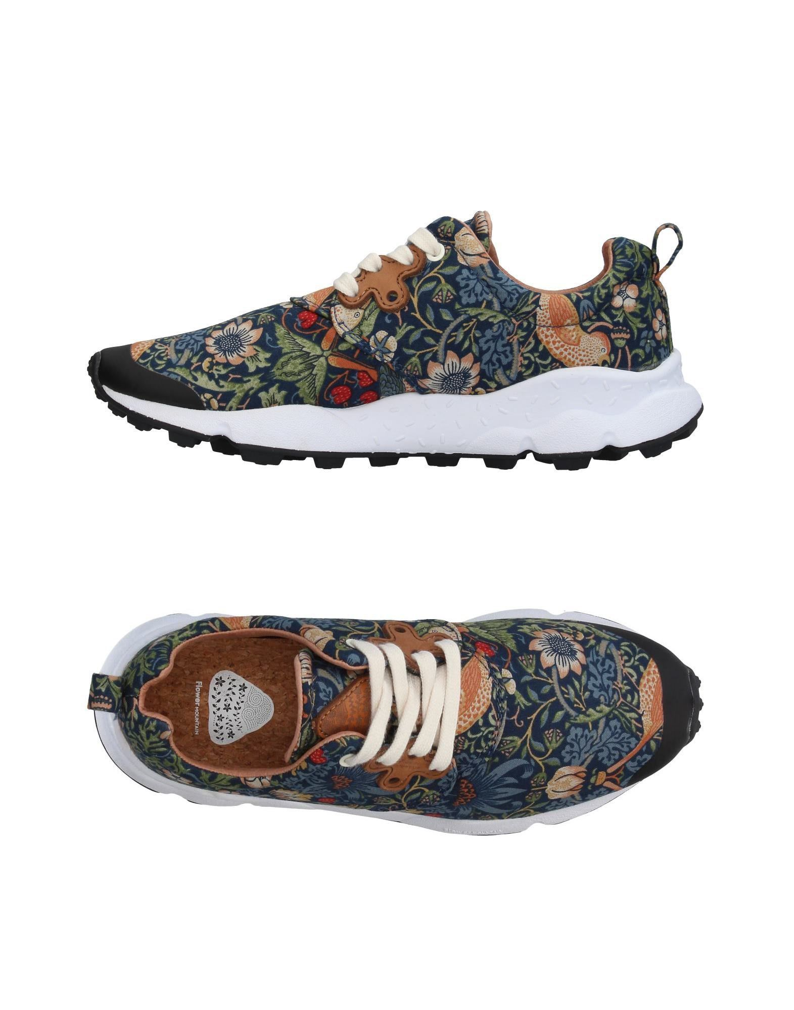 Scarpe da Mountain® Ginnastica Flower Mountain® da Donna - 11382659BP e131d8