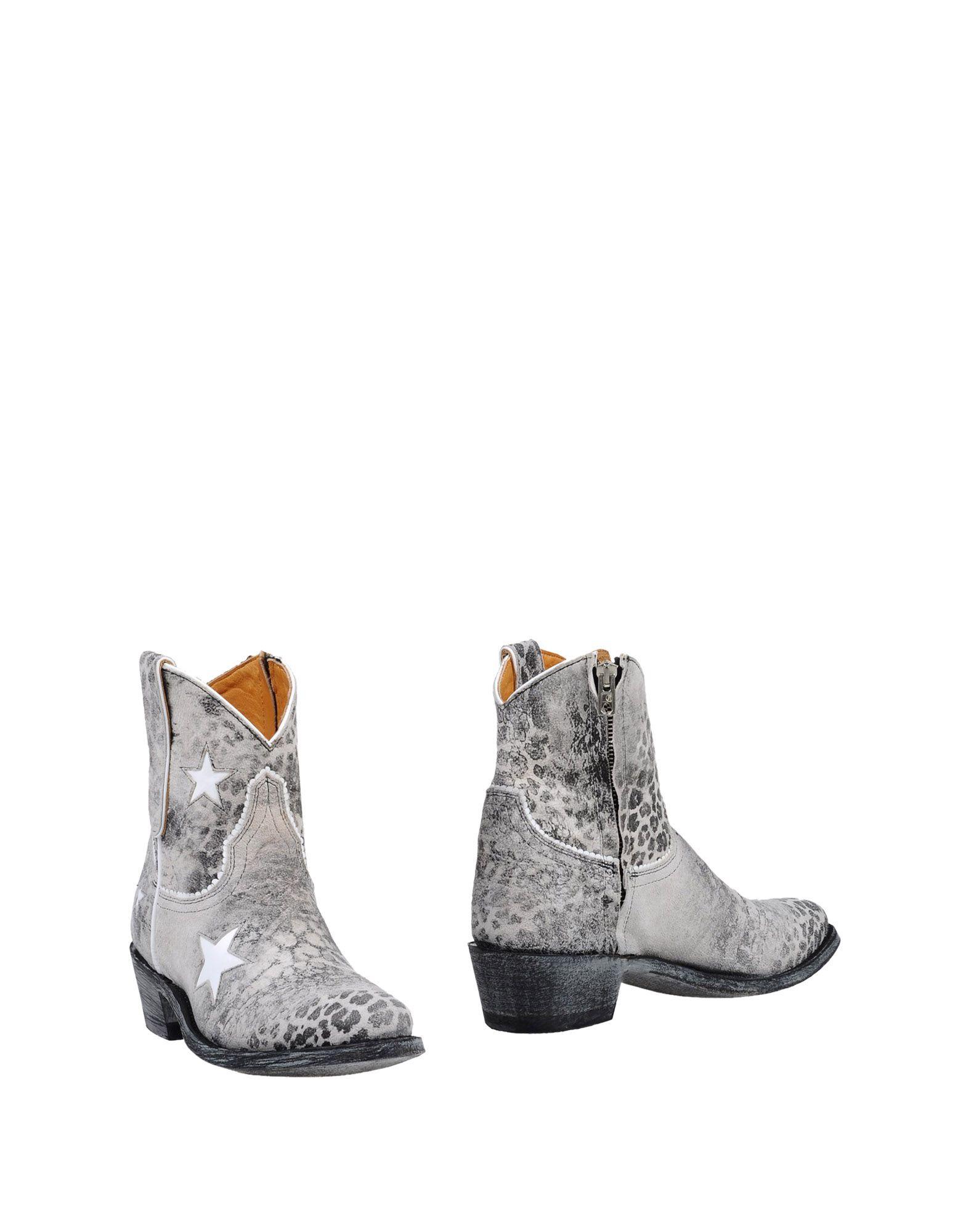 Mexicana Stiefelette Damen  11382674IR 11382674IR  Heiße Schuhe 163bb7