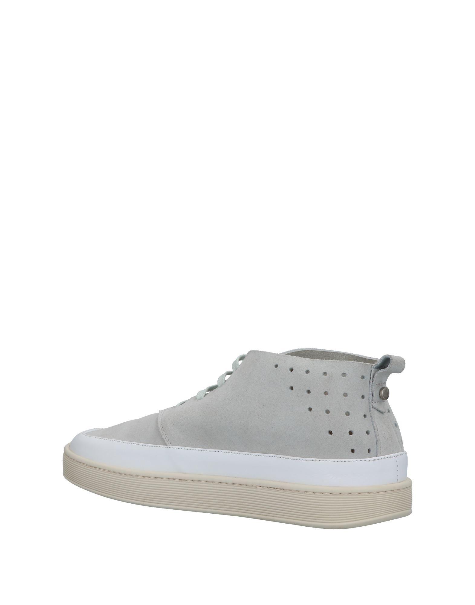 Rabatt echte Schuhe Volta Sneakers Herren  11382676GV