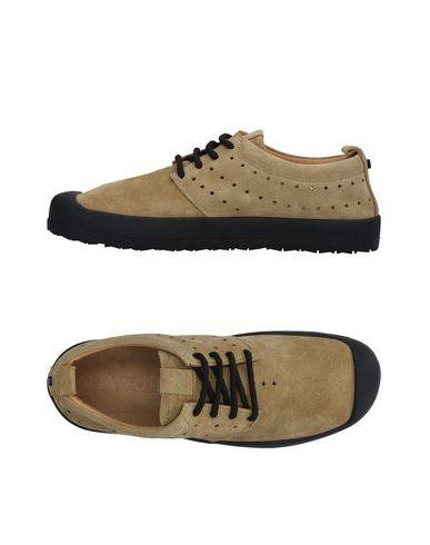 VOLTA Sneakers in Khaki