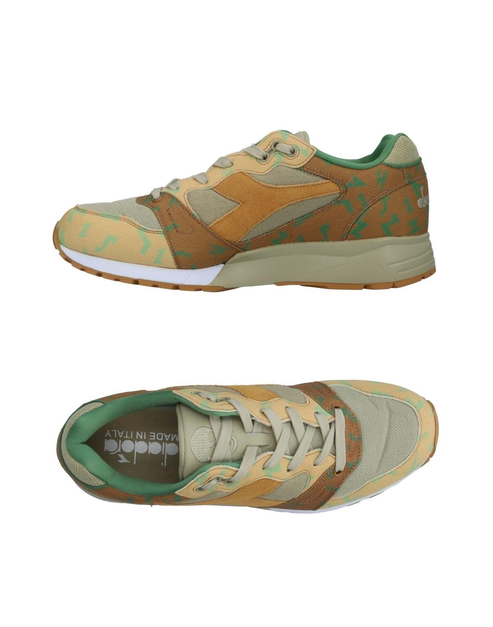 Moda 11382688UC Sneakers Diadora Uomo - 11382688UC Moda 1e7487