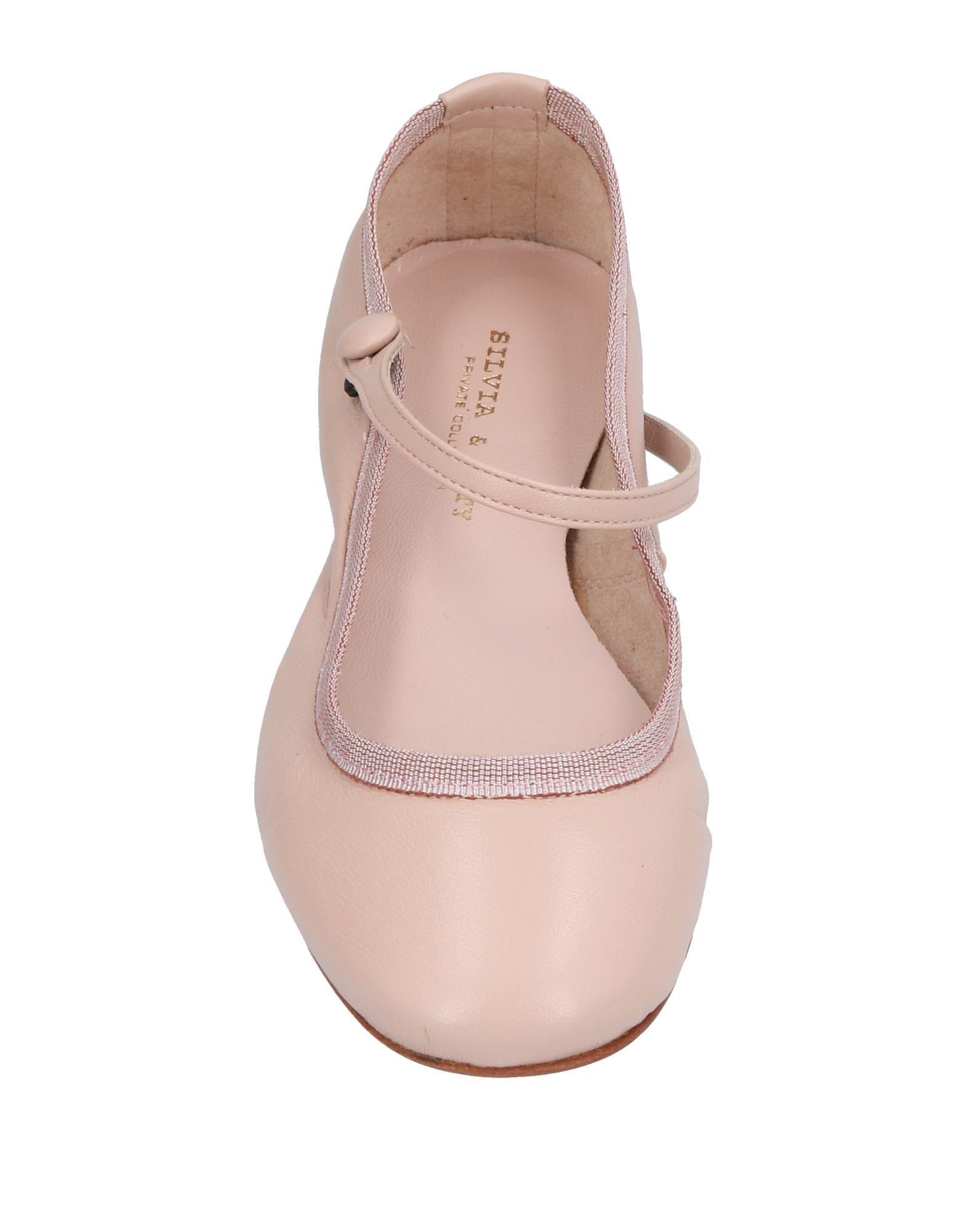 Silvia Ballerinas & Katy Ballerinas Silvia Damen  11382700DI  879bdc