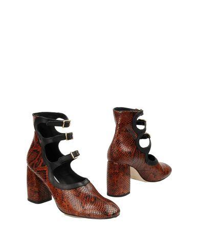 Zapatos de mujer baratos zapatos de mujer Botín Miista Mujer - Botines Miista   - 11382714XD