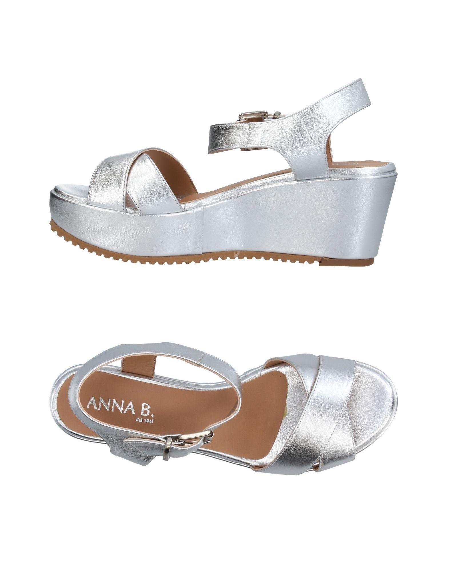 Sandales Anna B. Dal 1943 Femme - Sandales Anna B. Dal 1943 sur