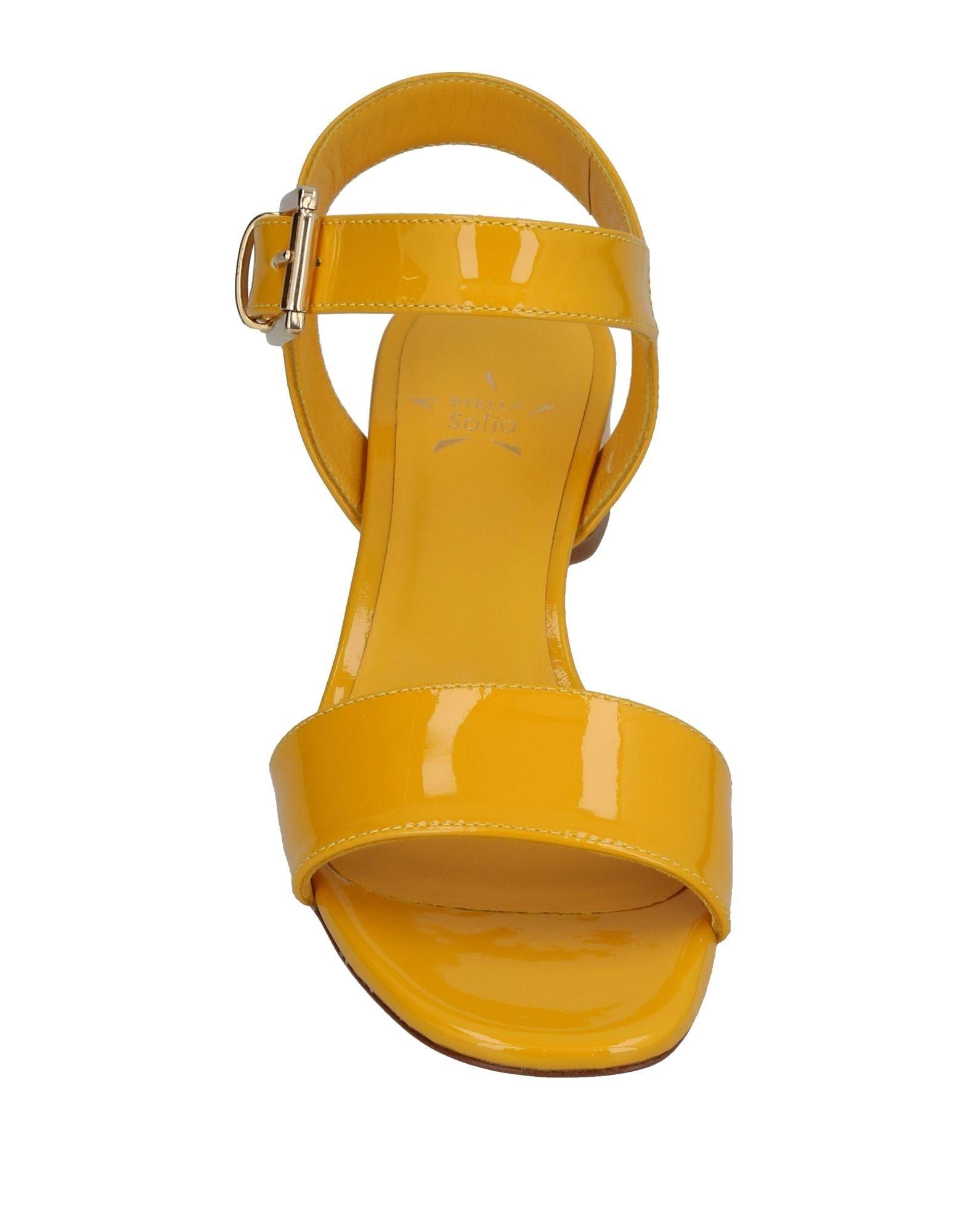 Stilvolle billige Schuhe Stella Damen Sofia Sandalen Damen Stella 11382790HF 10d7f2