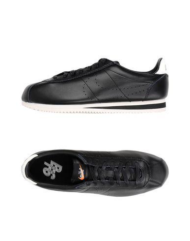 Zapatos con descuento Zapatillas Nike Classic Cortez Leather Premium - Hombre - Zapatillas Nike - 11382791EE Negro