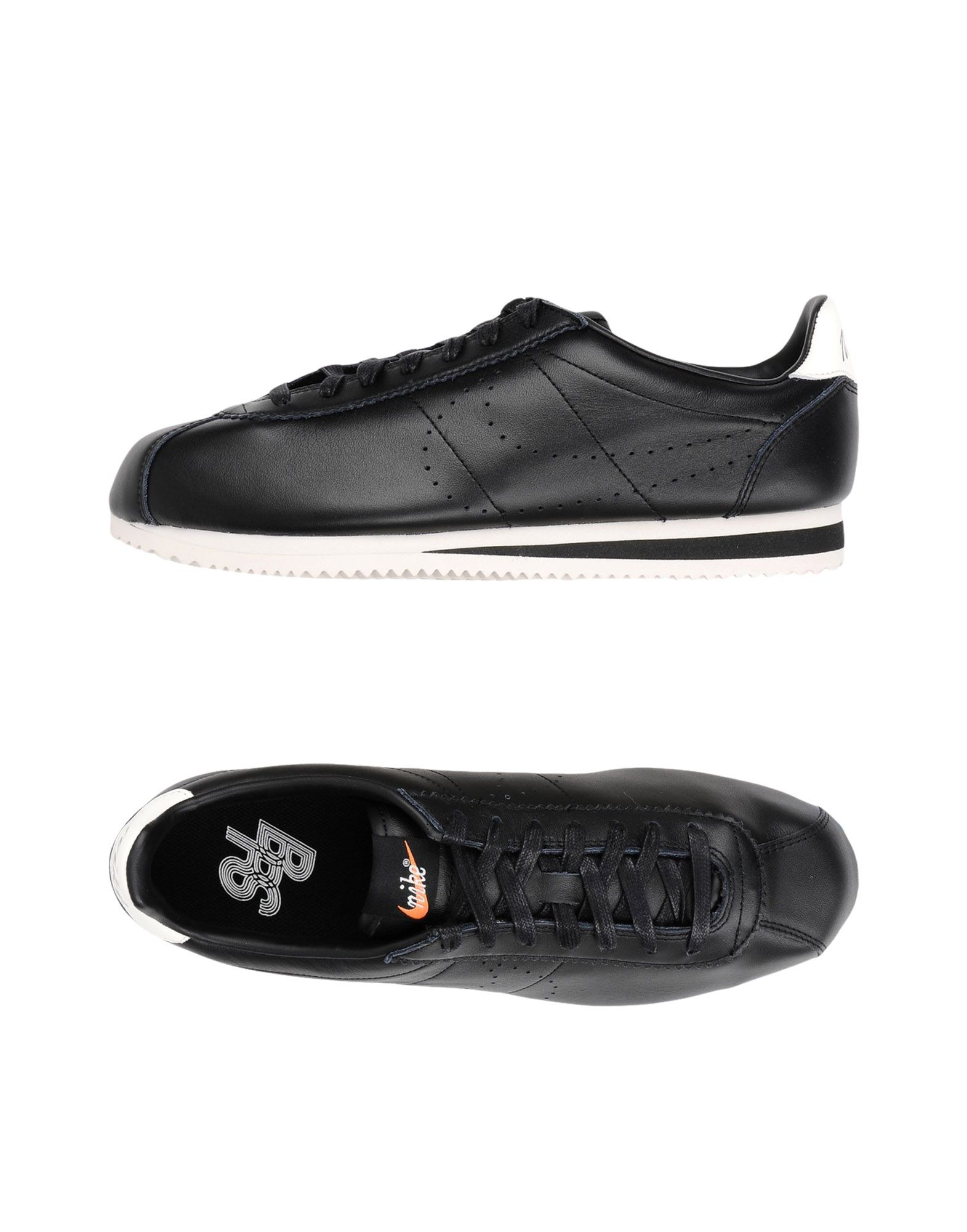 Sneakers Nike Classic Cortez Leather Premium - Homme - Sneakers Nike sur